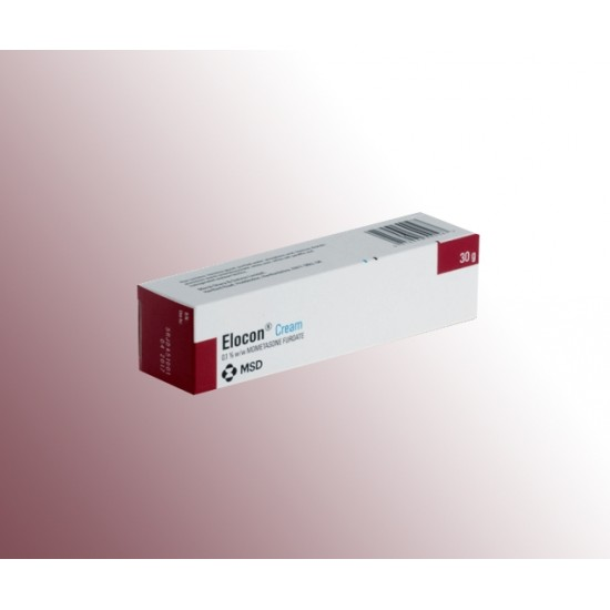 Elocon Cream 30 g