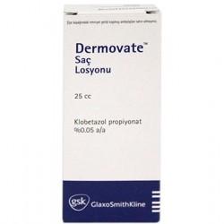 Dermovate Hair Lotion 0.05% 25 ml