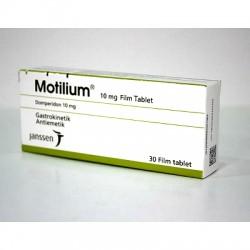 Motilium 10 mg 30 tabs