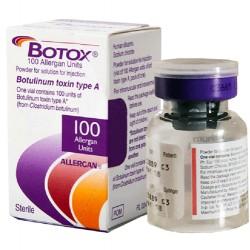 Botox 100 IU 1 vial