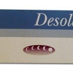 Desolett 21 tabs