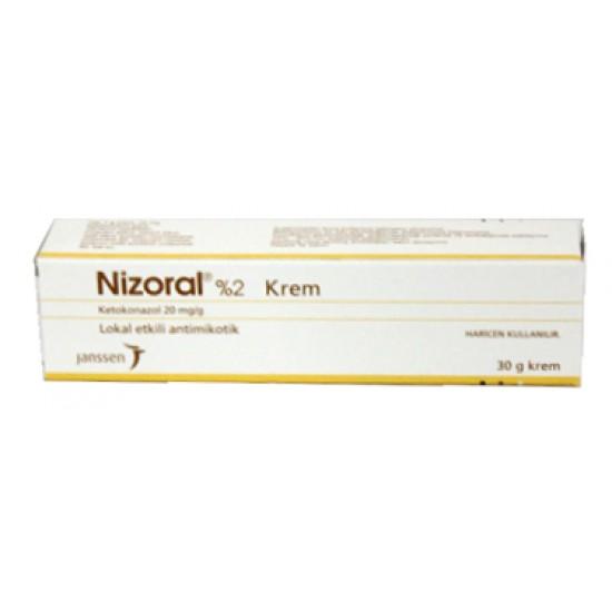 Nizoral Cream 2% cream 30 g