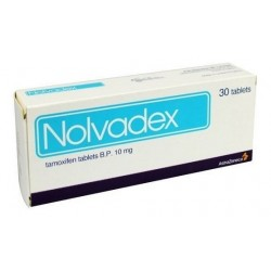 Nolvadex D 20mg 30 tabs