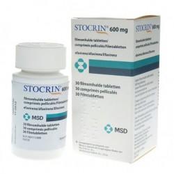 Stocrin (Sustiva) 600 mg 30 tabs
